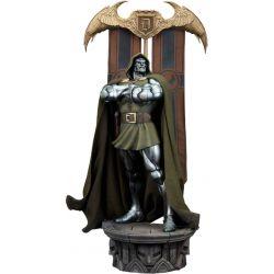 Doctor Doom Sideshow Maquette statue (Marvel)