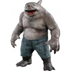 King Shark Hot Toys figure PPS006 (Suicide Squad)