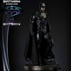 Statue Batman Prime 1 Studio (Batman Forever)