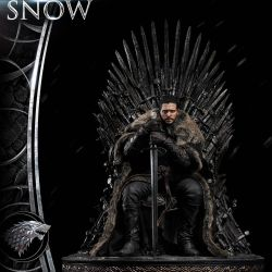 Statue Jon Snow Prime 1 Studio (Game of Thrones)