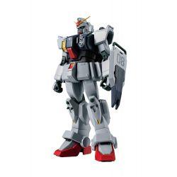 Figurine Side MS RX-79G Ground Type ANIME Bandai The Robot Spirit (Mobile Suit Gundam)