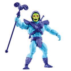 Figurine Skeletor Mattel Motu Origins (Les Maîtres de l'Univers)