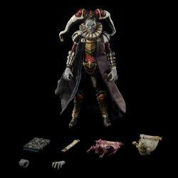 Figurine Malavestros ThreeZero (Court of the Dead)