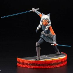 Figurine Ahsoka Tano Kotobukiya ARTFX (Star Wars : The Clone Wars)