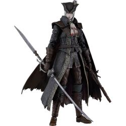 Lady Maria of the Astral Clocktower Max Factory Figma figure (Bloodborne The Old Hunters)
