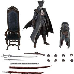 Lady Maria of the Astral Clocktower Max Factory Figma figure DX (Bloodborne The Old Hunters)