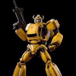 Bumblebee ThreeZero figure MDLX (Transformers)