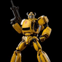 Figurine Bumblebee ThreeZero MDLX (Transformers)