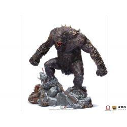Ogre Iron Studios BDS Art Scale figure (God of War)