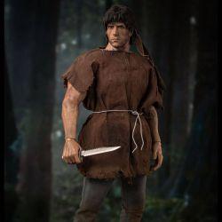 Rambo ThreeZero figure (Rambo 1 First Blood)