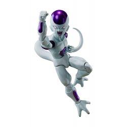 Freezer Fourth Form SH Figuarts DBZ Bandai (figurine Dragon Ball Z)