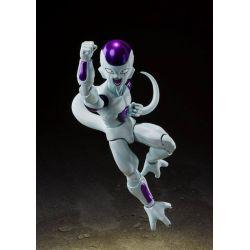 Freezer Bandai SH Figuarts figure Fourth Form (Dragon Ball Z)