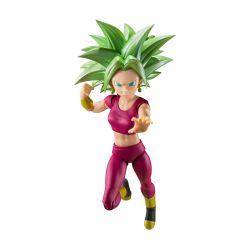 Kefla Super Saiyan Bandai SH Figuarts (Dragon Ball Super figurine)