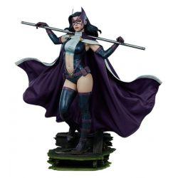 Statue Huntress Sideshow Premium Format (DC Comics)