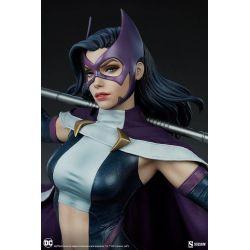 Huntress Sideshow Premium Format statue (DC Comics)
