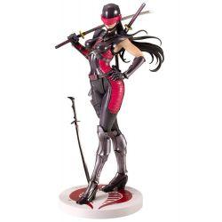 Figurine Dawn Moreno Snake Eyes II Kotobukiya Bishoujo (GI Joe)