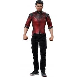 Figurine Shang-Chi Hot Toys MMS614 (Shang-Chi and the Legend of the Ten Rings)