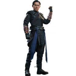 Wenwu Hot Toys figure MMS613 (Shang-Chi and the Legend of the Ten Rings)