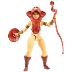 Figurine Teela Mattel Motu Origins (Les Maîtres de l'Univers)