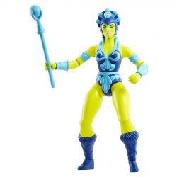 Figurine Evil Lyn Mattel Motu Origins (Les Maîtres de l'Univers)