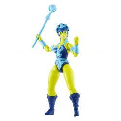 Evil Lyn Mattel figure Motu Origins (Masters of the Universe)