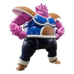 Dodoria SH Figuarts Bandai (Dragon Ball Z figurine articulée)