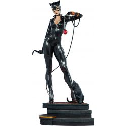Catwoman Premium Format Sideshow statue (DC Comics)