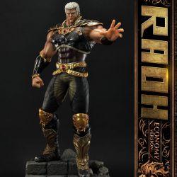 Raoh Prime 1 statue economy version (Fist of the north star)