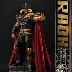 Statue Raoh Prime 1 Studio regular version (Ken le survivant)