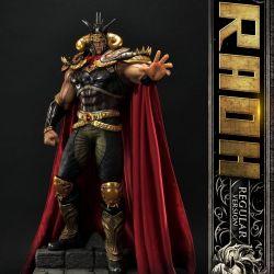 Raoh Prime 1 statue regular version (Fist of the north star)
