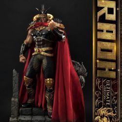 Raoh Prime 1 statue ultimate version (Ken le survivant)