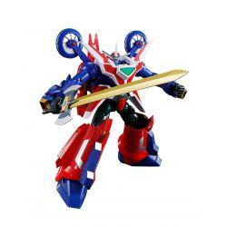 Véhicule Armriser Bandai Soul of Chogokin GX-96x (Getter Robot Go)