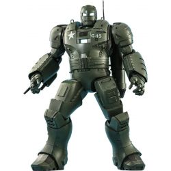 Hydra Stomper Hot Toys figure PPS007 (What if ?)