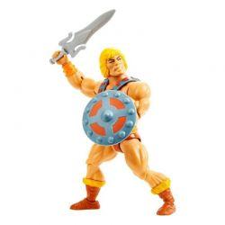 He-Man v2 2021 Mattel figure MOTU Origins (Masters of the Universe)