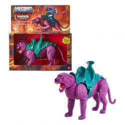 Panthor Mattel figure Motu origins (Masters of the Universe)