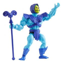 Skeletor v2 2021 Mattel figure Motu Origins (Masters of the Universe)