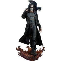 Eric Draven Sideshow Premium Format statue (The Crow)