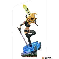 Magik Iron Studios BDS Art Scale figure (X-Men)
