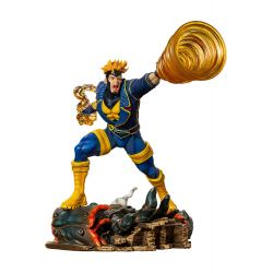 Havok Iron Studios BDS Art Scale (figurine X-Men)