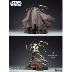General Grievous Sideshow Premium Format statue (Star Wars)
