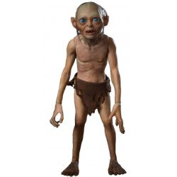 Gollum Asmus figure luxury edition (The lord of the rings)