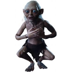 Smeagol Asmus figure (The lord of the rings)