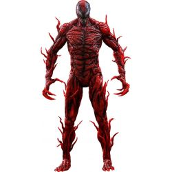Carnage Hot Toys MMS620 (figurine Venom : let there be Carnage)