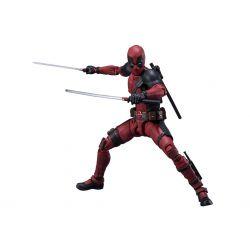 Deadpool Bandai SH Figuarts (figurine Marvel)