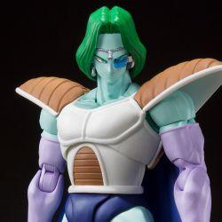 Zarbon SH Figuarts figurine Bandai Tamashii Nations (Dragon Ball Z)