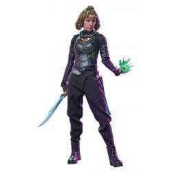 Sylvie Hot Toys TV Masterpiece figure TMS062 (Loki)