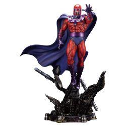 Magneto Kotobukiya Fine Art statue (X-Men)
