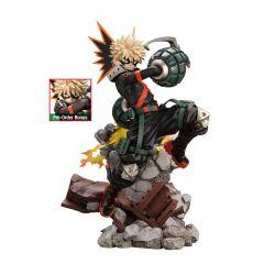 Katsuki Bakugo figurine Kotobukiya Bonus version (My Hero Academia)