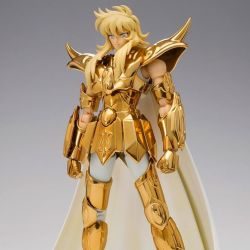 Myth Cloth EX Milo du Scorpion OCE Original Color Edition figurine articulée (Saint Seiya)