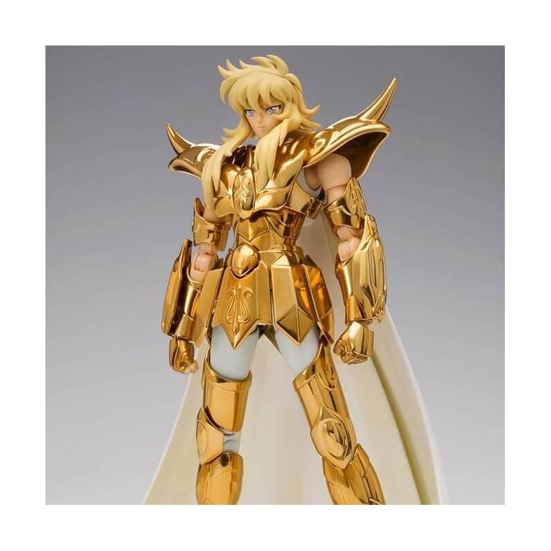 Myth Cloth EX Milo du Scorpion OCE Original Color Edition figurine articulée (Saint Seiya)